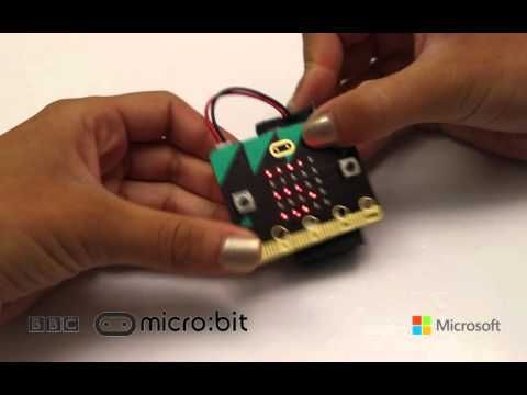 BBC micro:bit. Develop shapes with a nested for loops https://www.microbit.co.uk/td/lessons/strobe-light