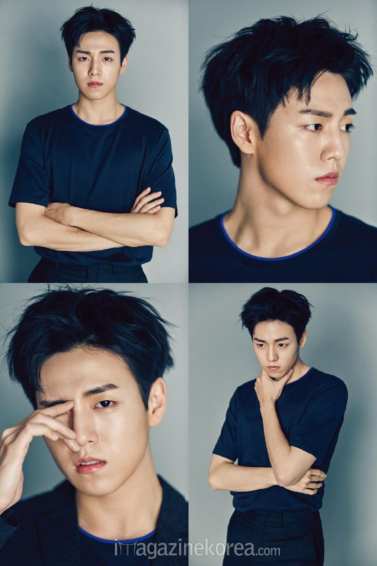 Moorim School Star Actor Lee Hyun Woo for Esquire Magazine March Issue 2016