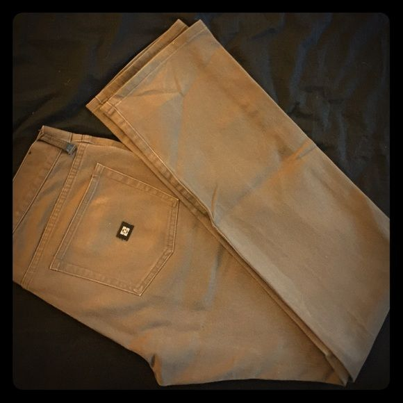 Men's Pants Lightly worn, almost new Krew Denim Company jeans from Active Skate Shop. Krew Jeans Skinny