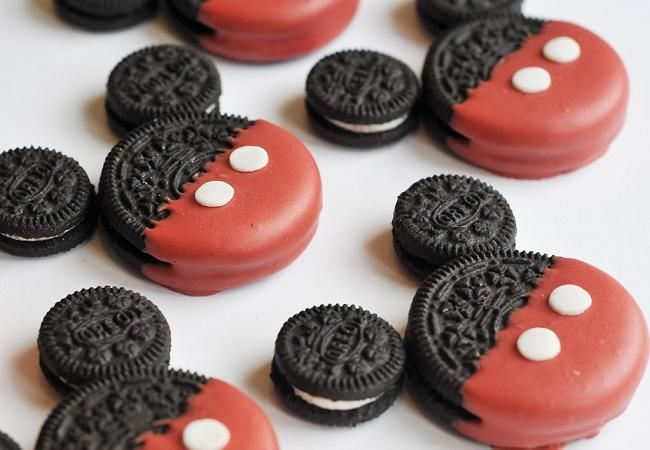 mickey mouse cookies 2...