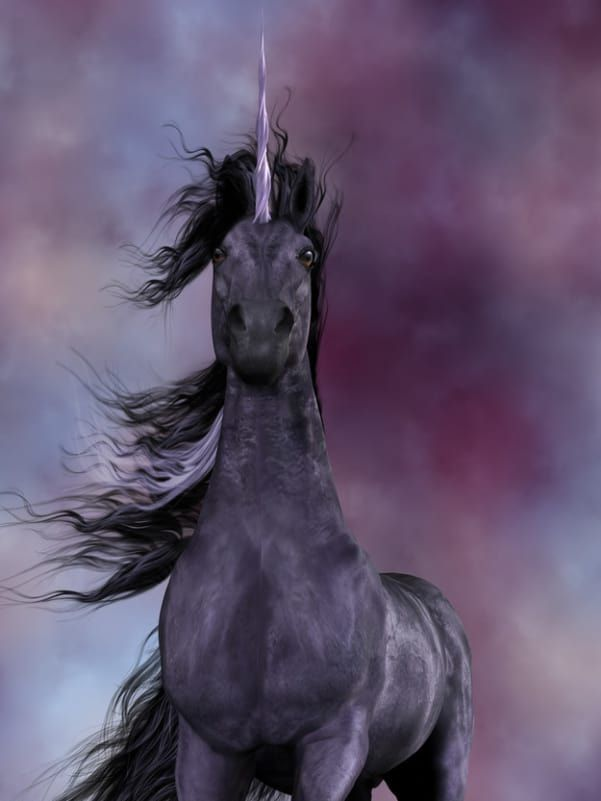 What Kind Of Unicorn Are You? Take quizzes and chill with the BuzzFeed app. Get the app You got: Dark Unicorn You're a splendid vision of dark power and black magical glitter! Your other unicorn friends know not to cross you, and you strike fear and wonderment and awe into the hearts of mere humans. All shall love you and despair!