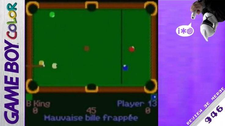Jogue Pro Pool GBC Game Boy Color online grátis em Games-Free.co: os melhores GBC, SNES e NES jogos emulados no navegador de graça. Não precisa instalar ou baixar.