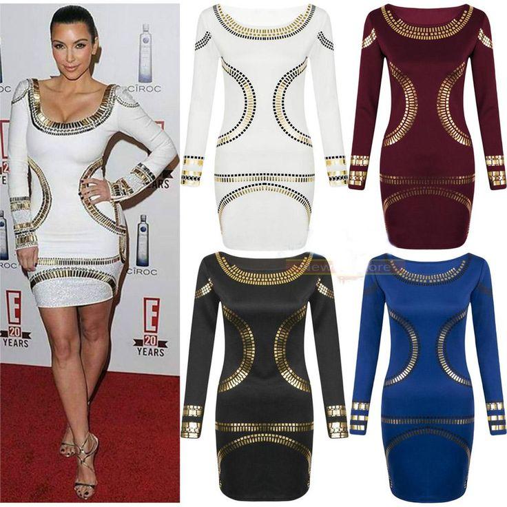 M s gold dress celebrity