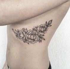 60+ Gorgeous Peony Tattoos That Are More Beautiful Than Roses