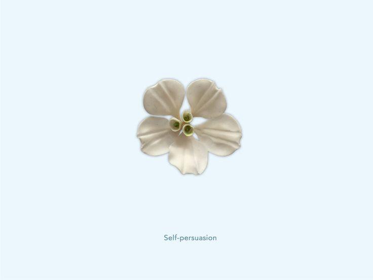 Self-persuasion - Duizendblad