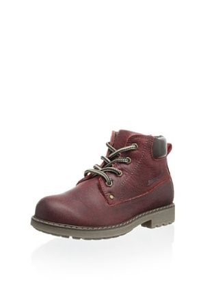 66% OFF Romagnoli Kid's Casual Boot (Red)
