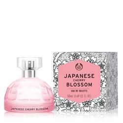 The Body Shop® Australia. Discover A World Of Ingredients. Shop Our Beauty Products Today. including our Japanese Cherry Blossom Eau De Toilette. Share with your friends! thebodyshop.com.au