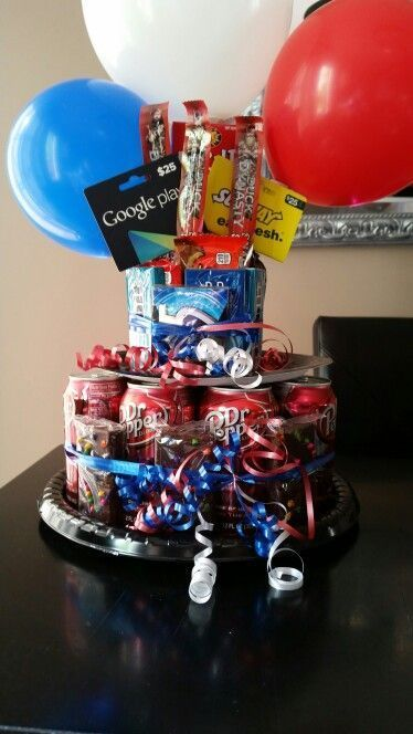 Image Result For Tween Boy Birthday Party Ideas