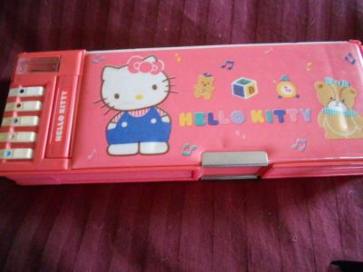 Had one of these! I loved the Sanrio Suprises store in the mall!