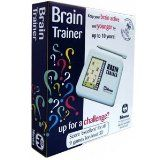 TKC Sales MENSA - Brain Trainer The Mensa Brain Trainer GameThe Brain Trainer from the famous high IQ society Mensa features 9 completely unique mind stimulating games, each with 3 difficulty levels.The (Barcode EAN = 5060096381648) http://www.comparestoreprices.co.uk/childs-toys/tkc-sales-mensa--brain-trainer.asp