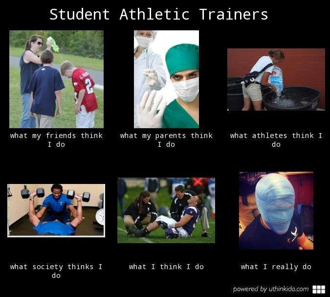 Head Athletic Trainer Sample Resume Athletic Training