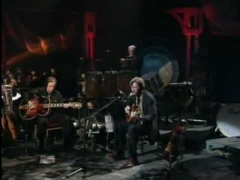 Eric Clapton – Layla. I saw him at Royal Albert Hall in 2006.