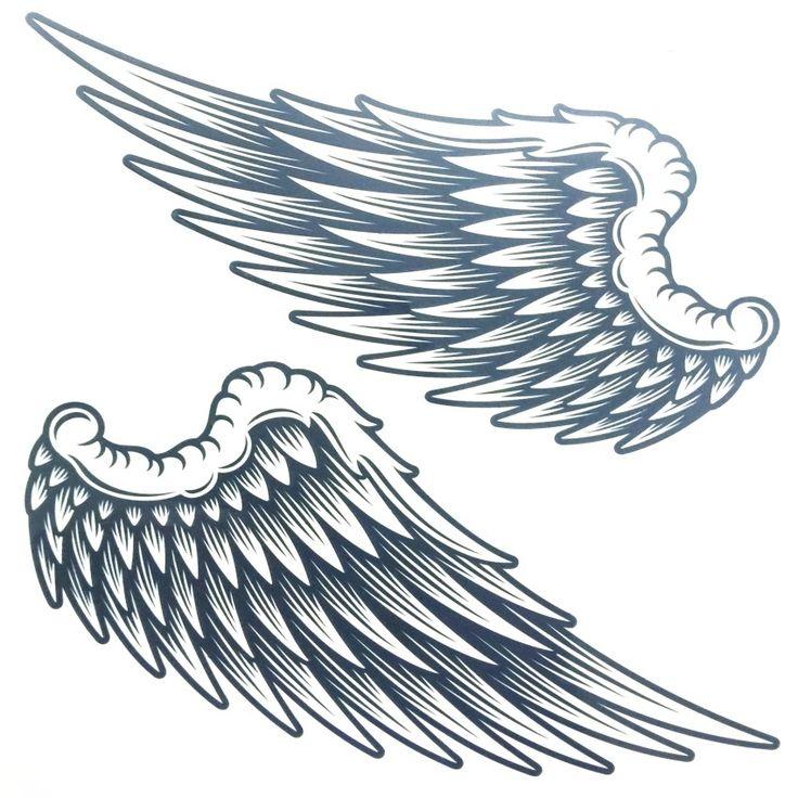 Résultats de recherche d'images pour « angel aile »