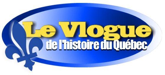 Le vlogue de l'histoire du Québec : vidéos et ressources avec images libres