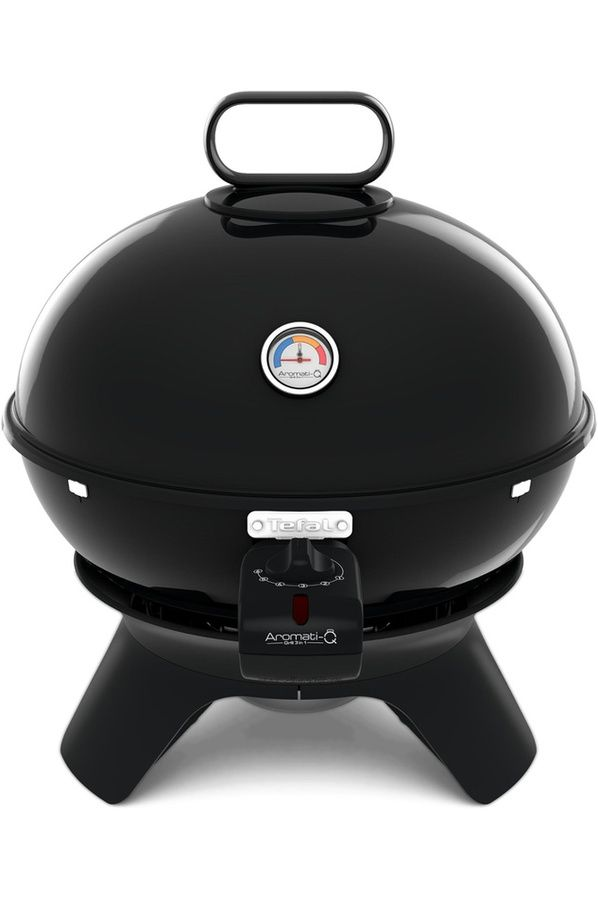 Barbecue Tefal AROMATI-Q table
