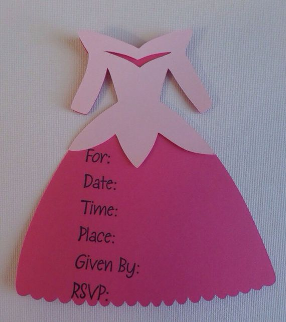 Princess Aurora dress inspired invitation, sleeping beauty style https://www.etsy.com/listing/178008457/princess-aurora-dress-inspired?ref=shop_home_active_6