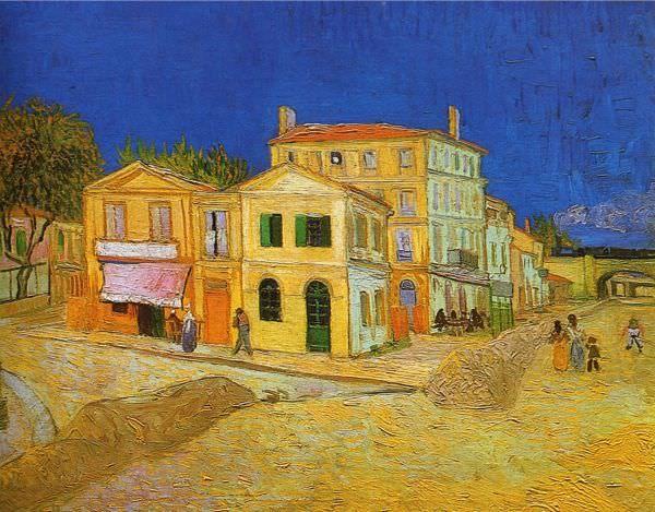 124 besten Van Gogh Bilder auf Pinterest | Gestrichene bretter, Öl ...