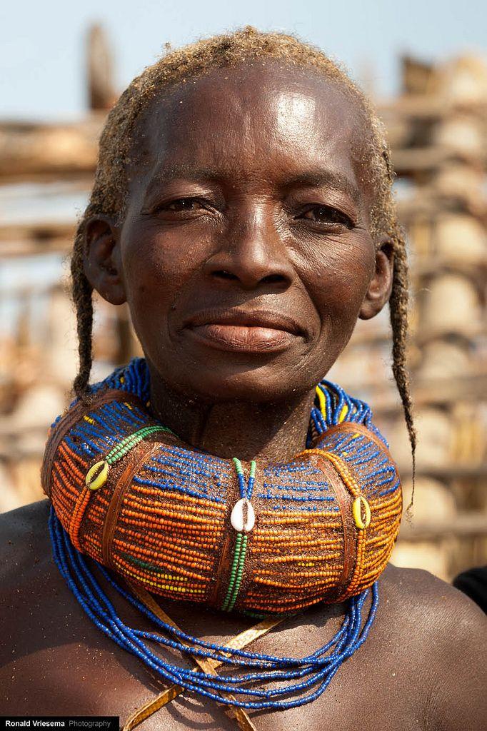Africa, Angola