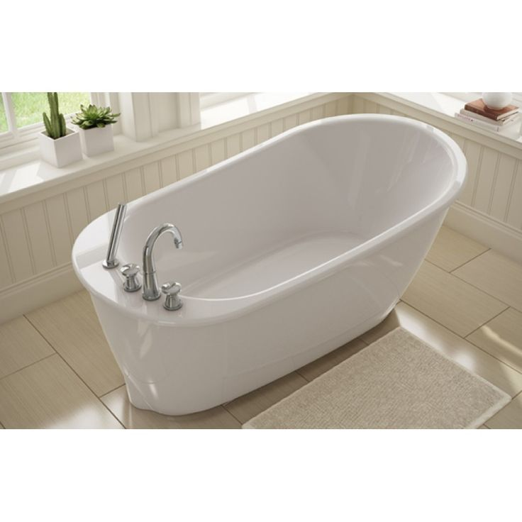 Furniture spectacular freestanding bathtub designs for Whirlpool baths pros and cons