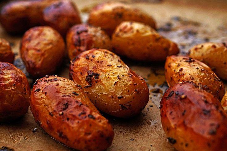 Rosmarinkartoffeln, ein sehr leckeres Rezept aus der Kategorie Party. Bewertungen: 419. Durchschnitt: Ø 4,6.
