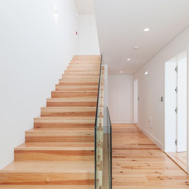 Fragmentos de Arquitectura   Remédios à Lapa   Lisboa   Arquitetura   Architecture   Atelier   Design   Indoor   Details   Minimal   Minimalism   Minimalist   Stairs