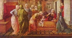 Эпоха Возрождения или Ренессанс и Средиземное море