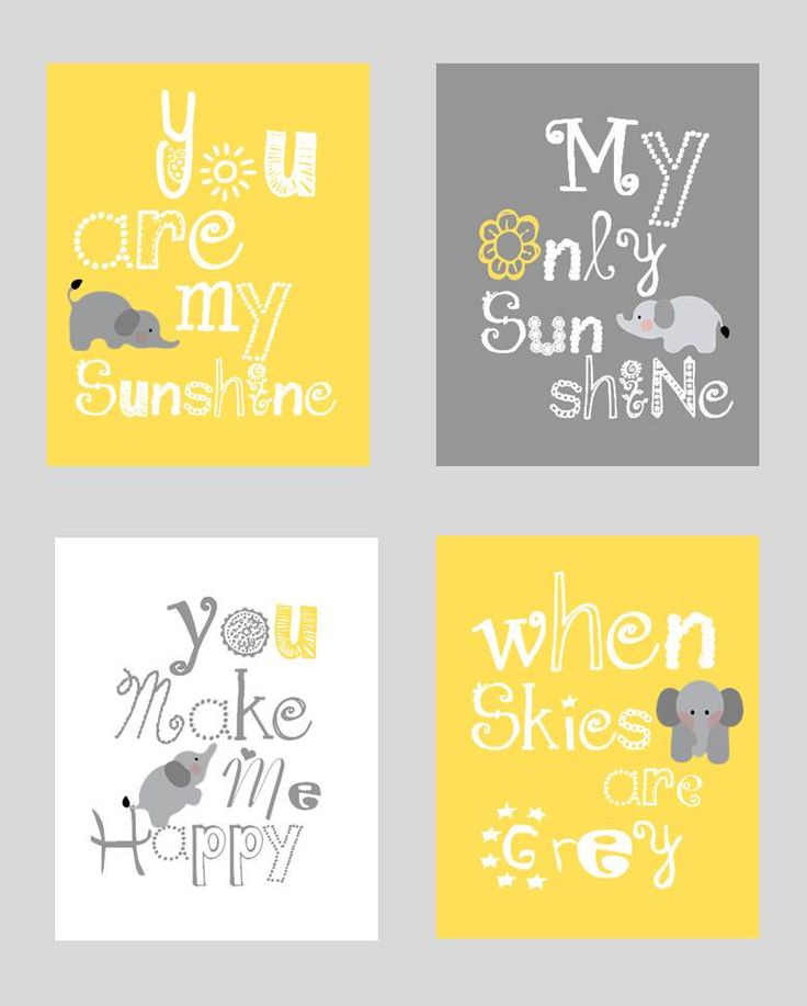 Perfect nursery artwork!!! So cute! Stuff like this makes it impossible to pic a theme!