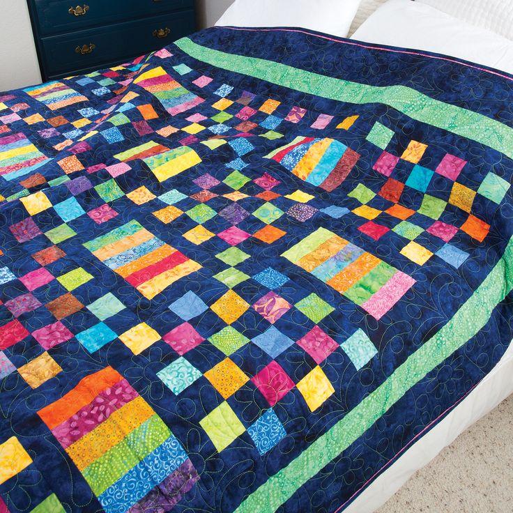 20 Best Full Size Quilt Patterns Images On Pinterest