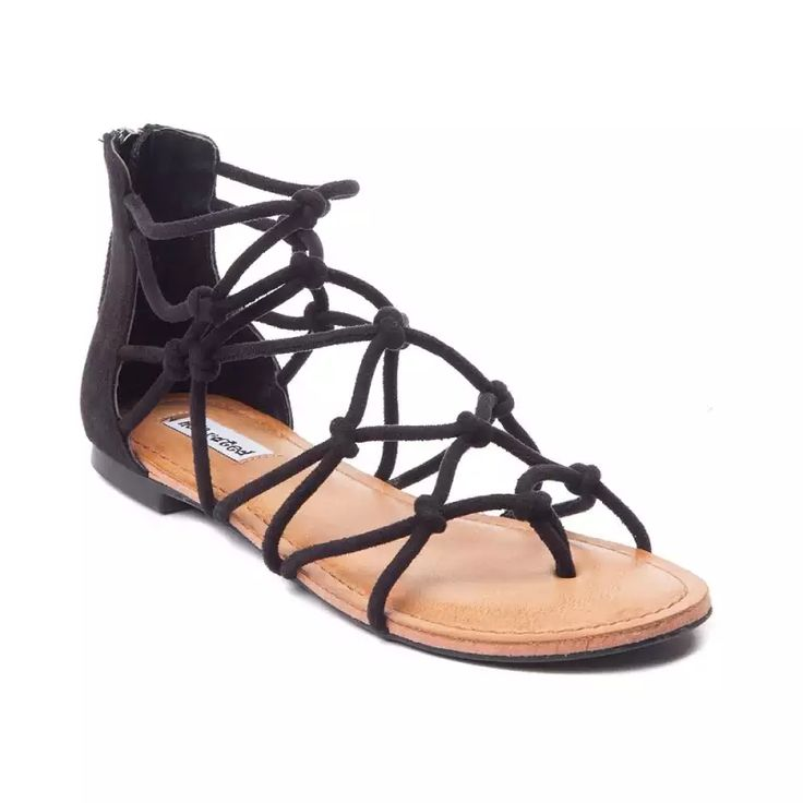 Womens Not Rated Genevieve Sandal