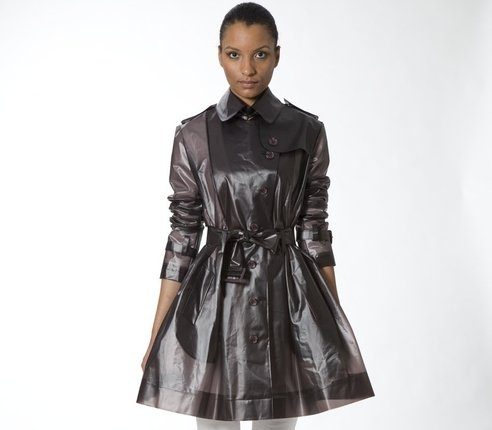 Best 25  Stylish raincoats ideas on Pinterest | Rain coats, Rain ...