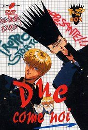 Kyou Kara Ore Wa Anime Watch Online. Two transfer students, Mitsuhashi Takashi and Itou Shinji, tired of their boring normal life and unpopularity decide to take their arrival at a new school as an opportunity to reinvent ...