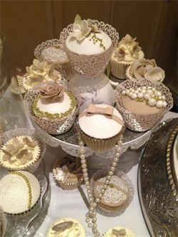 Cheryl's Cake Boutique, Shropshire