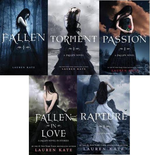 Fallen Book Series