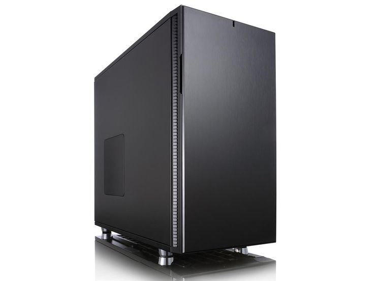 # CASE - Fractal Design Define R5 Black