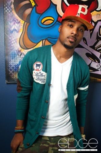 steelo brim | Ridiculousness' Couch Candy Steelo Brim Gives The Ladies More Than ...