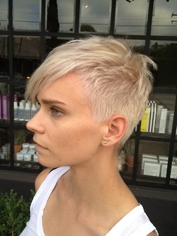 i love this cut.....i need my sides and back cut short like this!!!!!
