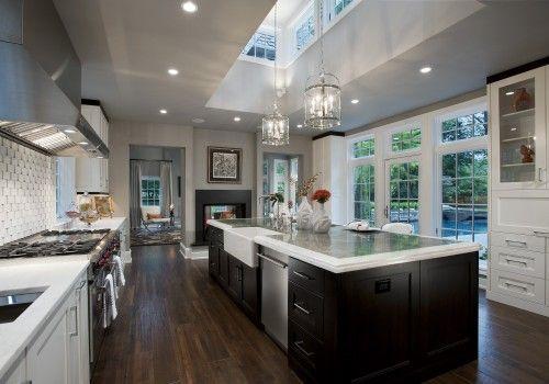 Modern Kitchen contemporary