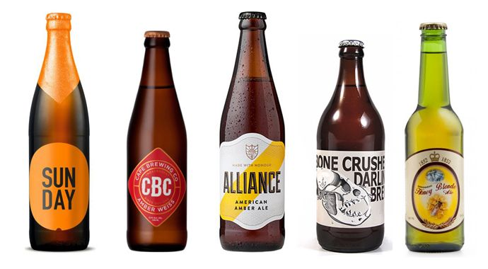 Top 10 Craft Beers in South Africa | Rob Heyns