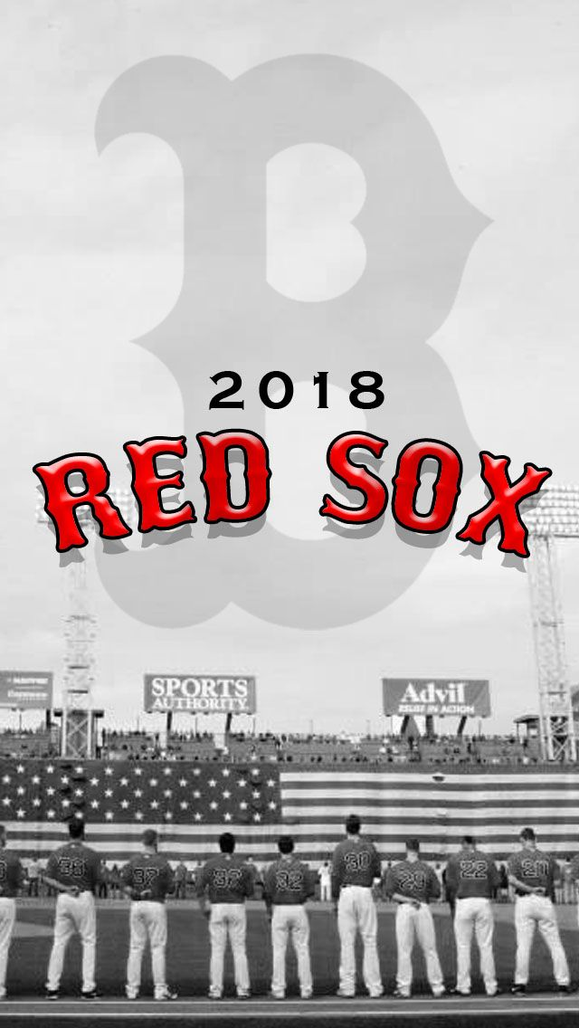 Boston Red Sox Iphone Wallpaper Boston Red Sox Wallpaper Boston Red Sox Boston Red Sox Logo