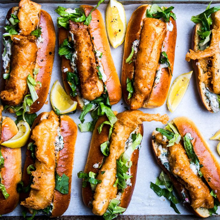 100+ Fried Fish Recipes on Pinterest   Fish Recipes, Oven Fried Fish ...