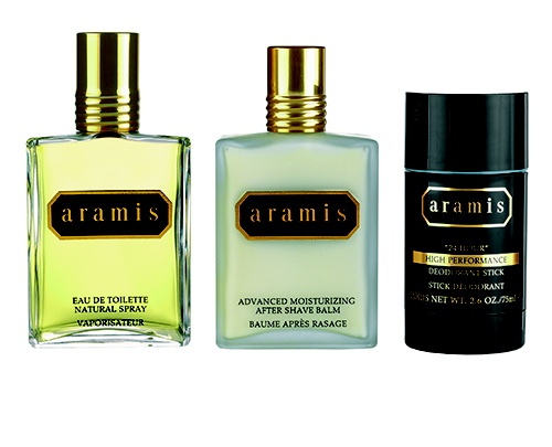 Aramis 110ml eau de toilette gift set