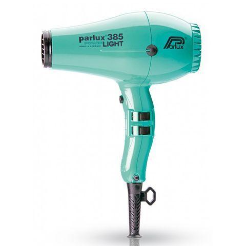 Parlux 385 Light Professional Hair Dryer in Aqua | Buy Health & Beauty