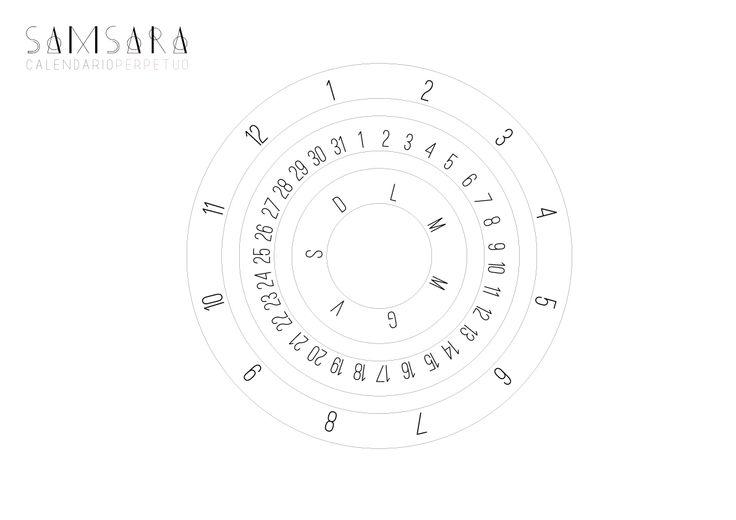 Samsara_ schema stampa