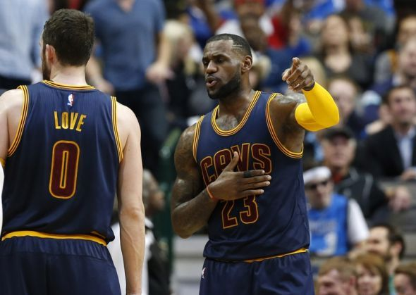 LeBron James and Kevin Love spent time together at a pool before Love decided to sign to come back to the Cleveland Cavaliers. While many media members like the possible drama that comes along with stars like Love and LeBron coming together, the long term contract Love signed should have ended all speculation. Instead, shortly […]