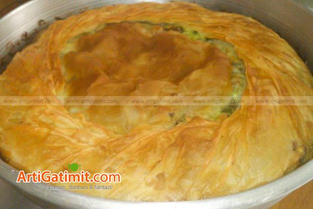 100+ Albanian Recipes on Pinterest   Bosnian food, Turkish ...