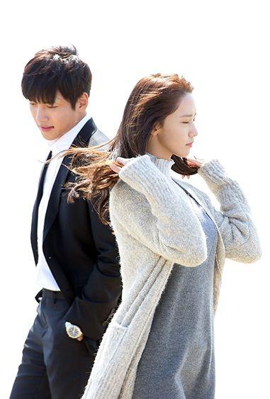 더 케이투 / The K2 : Ji Chang Wook & Yoona