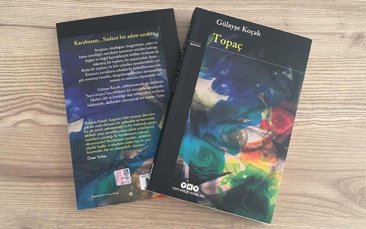 Gülayşe Somel Koçak'ın Yapı Kredi Kültür Sanat Yayıncılık tarafından yeniden basılan romanı #Topaç'ın kapak görseli Tasavvur imzalı!  Merak edenler için kitap burada: http://kitap.ykykultur.com.tr/kitaplar/topac  #tasavvur #tasavvuret #iyitasarım #kitap #kapak #kitapkapağı #book #cover #bookcover #bookcoverdesign #kapaktasarımı #illüstrasyon #illustrasyon #illustration #abstract #surreal #yky #roman #novel #graphicdesign #coverart