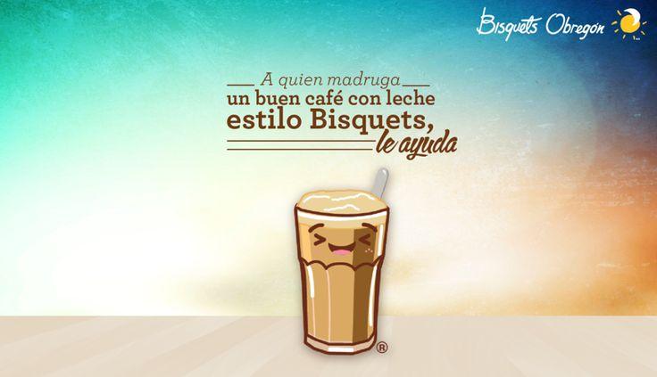 #Café #Desayuno #Rico