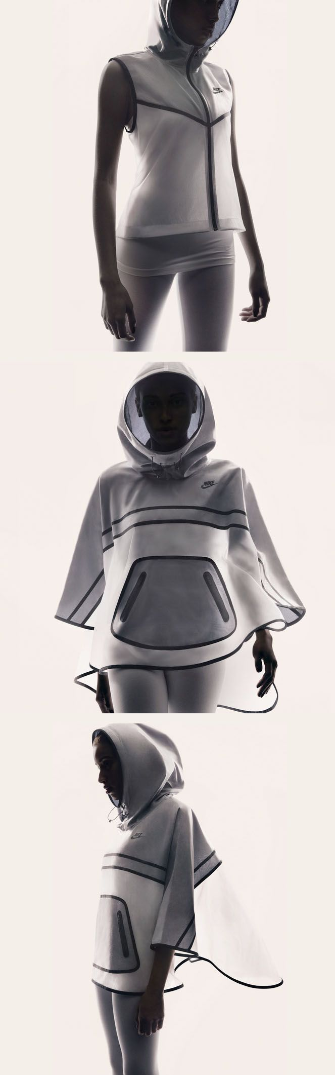 Nike Tech Pack Hyperfuse Windrunner #cleanlaundry