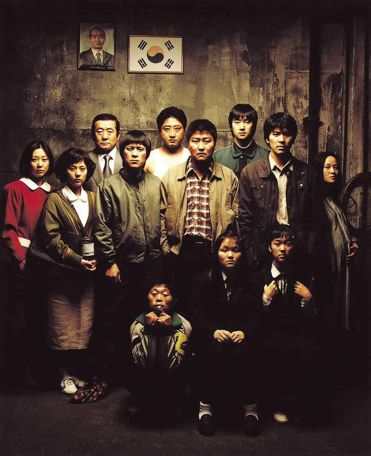 Salinui chueok (Memories of Murder) do diretor Joon-ho Bong
